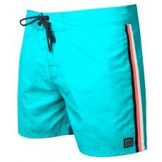 Pánske šortky FLUO BLUE