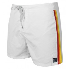 Pánske šortky WHITE