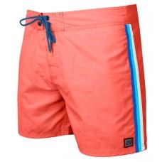 Pánske šortky FLUO CORAL